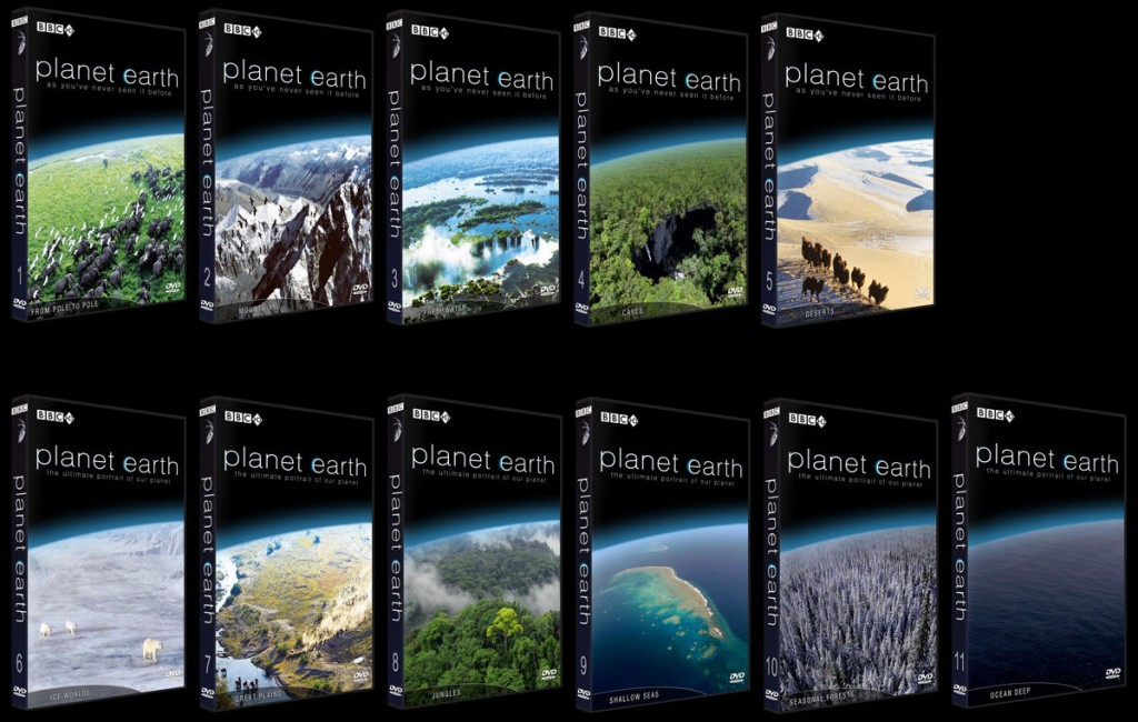 Planet Earth Documentary